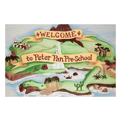 Peter Pan Cooperative Preschool