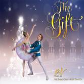 """Ballet Victoria's """"The Gift"""" with The Victoria Symphony"""