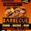 40th Anniversary Community BBQ