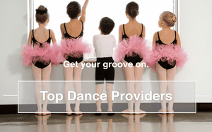 Top Dance Classes for Kids in Vancouver