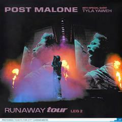 Post Malone – Runaway Tour
