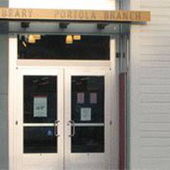 Portola Library Branch