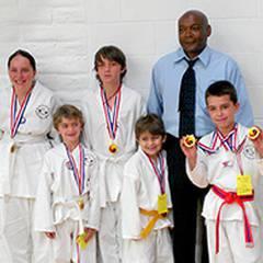 KO Taekwondo