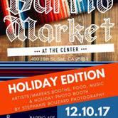 Washington Neighborhood Holiday Barrio Market