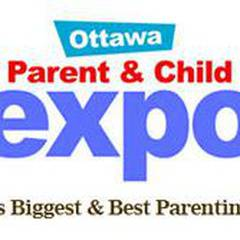 Ottawa Parent & Child Expo April 13-14, 2019 @ Nepean Sportsplex