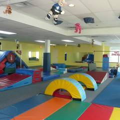 Kidnasium Children's Recreational Centre