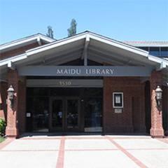 Maidu Library