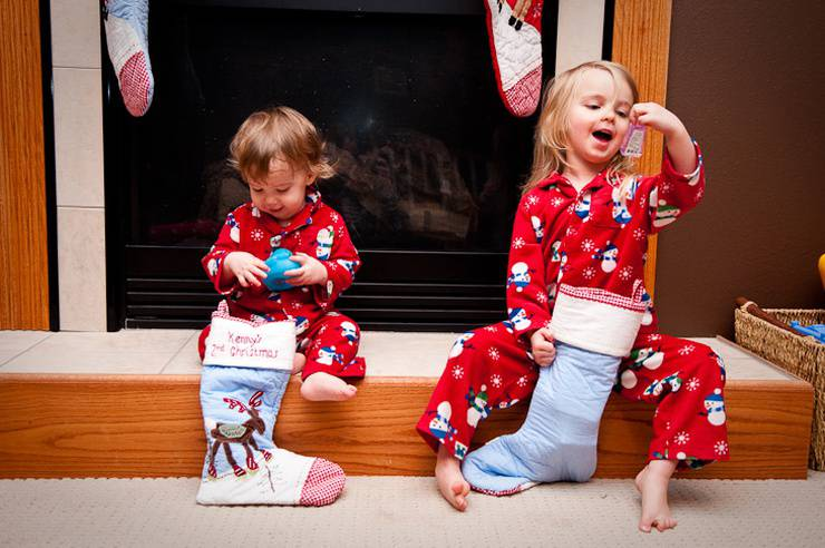 A Guide to Great Christmas Gifts for Young Kids