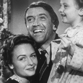 """""""It's a Wonderful Life"""" - Film with the SF Symphony"""