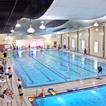 Thornhill Aquatic & Recreation Centre