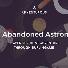 Scavenger Hunt Adventure: Burlingame