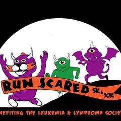 Run Scared 5K & 10K