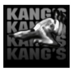 Kang's Taekwondo Academy