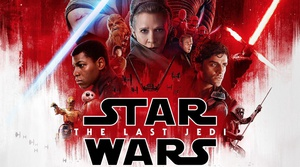 Movies on the Hill: Star Wars: The Last Jedi