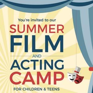 TEEN FILM ACTING CAMP