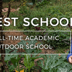 Open House - Forest School (Youth - PDX)