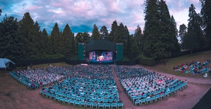 Theatre Under the Stars presents a 'Summer of Love' with Disney's Beauty and the Beast and Hello, Dolly!