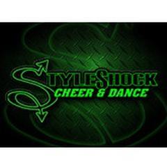 StyleShock Cheer and Dance