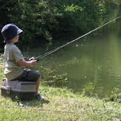 Kids (beginners) Fishing Seminar