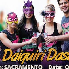 DAIQUIRI DASH - Sacramento Volunteers