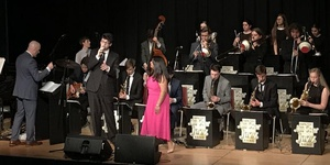 Hamilton All Star Big Band