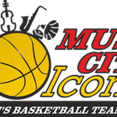 Music City Icons Professional Women's Basketball Team Season Tickets