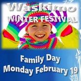 Waskimo Winter Festival 2018