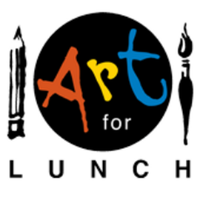 Art for Lunch