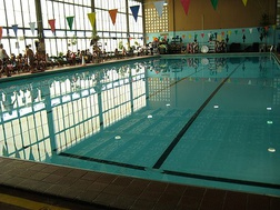 Balboa Swimming Pool