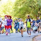 2018 Donate Life Northwest Tabor Trot Walk & Gathering