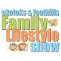 Okotoks/Foothills Family Lifestyle Show's logo