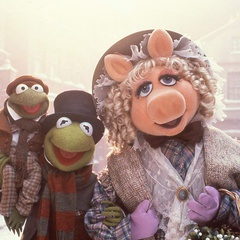 Holiday Movie Magic: The Muppet Christmas Carol