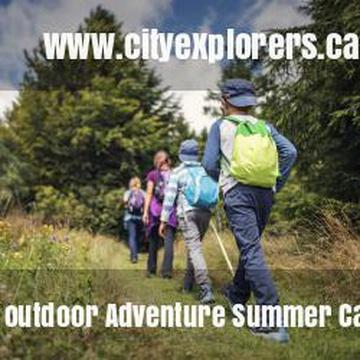 City Explorers's promotion image