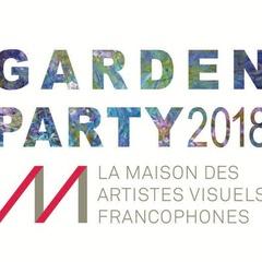 GARDEN PARTY 2018