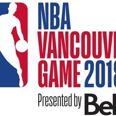 NBA Canada Series: Raptors vs. Trail Blazers
