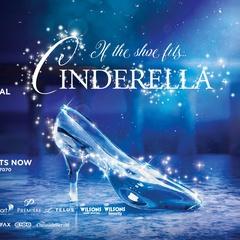 Cinderella - A New Holiday Musical