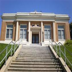 Grand Avenue Branch Library