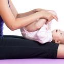 It's Yoga Baby + Massage