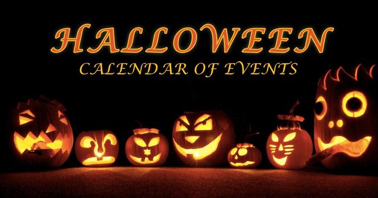 kids halloween events in east bay - Halloween Bay Area Events