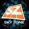 Sky Zone Trampoline Park's logo