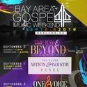 Bay Area Gospel Music Weekend