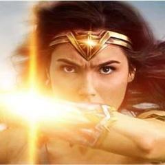 Movies at the Mural - Wonder Woman