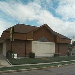 Deer Lodge Community Centre
