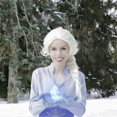 Ice Magic with the Snow Queen Live!
