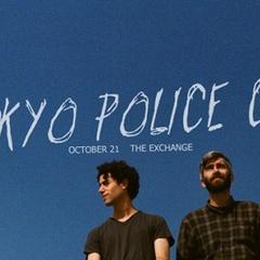 Tokyo Police Club w/ Fleece