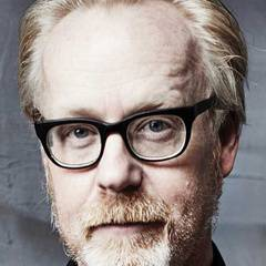 Adam Savage, Former Co-Host of Mythbusters - My Life as a Maker
