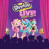 Shopkins Live! Shop it Up!