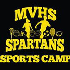 Spartans Sports Camp