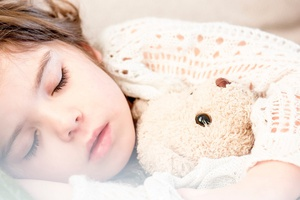 Understanding Your Child's Sleep: Kids & Company Aviation WeeSleep Workshop