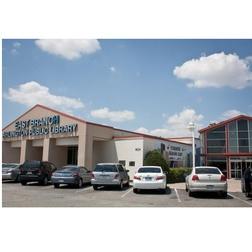 Hugh Smith Recreation Center